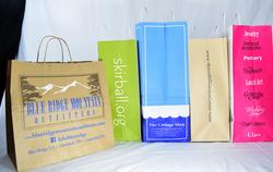 Handle Shopping Bags