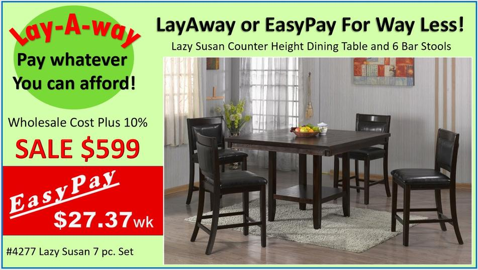 Dining Room Furniture For Way Less Starting 350 Set