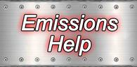 Emissions Repair | Phoenix Arizona | Emissions Help Button