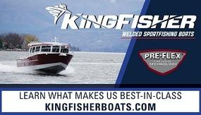 KingFisher Boats Website