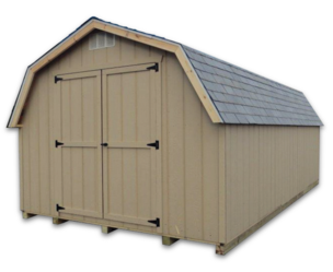 Special Buy Outdoor Storage Barns