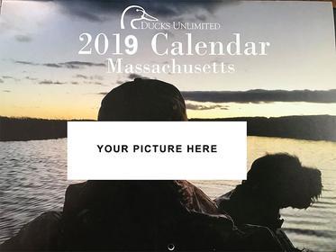 Ducks Unlimited Calendar 2020 2020 Gun Raffle Calendar Picture Contest