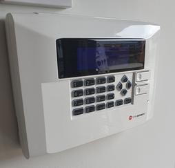 Wireless burglar alarm Leeds