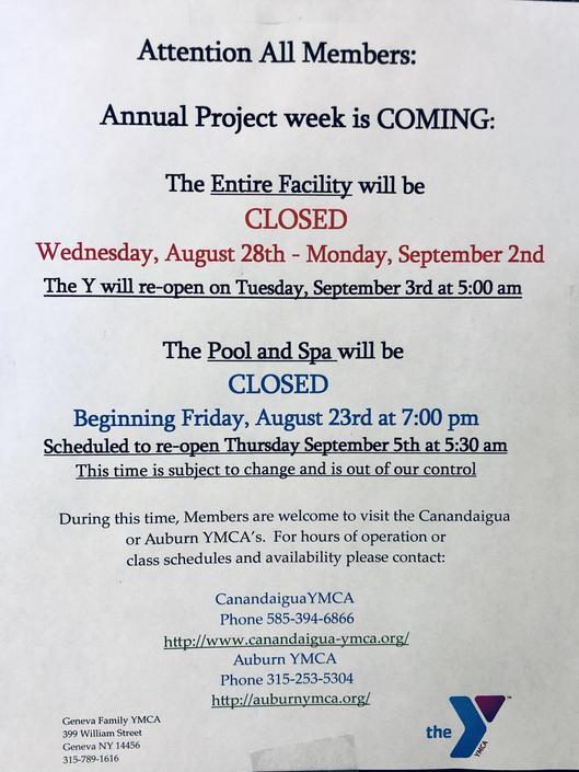 Schedules & Alerts