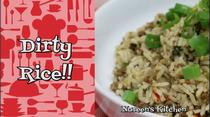 Dirty Rice Recipe, Noreen's Kitchen