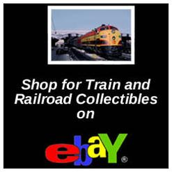 Shop for Train and Railroad Collectibles on eBay.