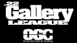 Osseo Gun Club 22 gallery League