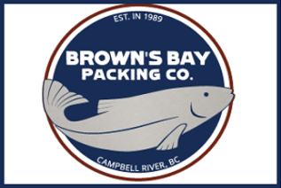 Brown's Bay Packing Co. Ltd. Website