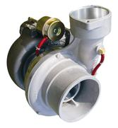 Caterpillar Performance Turbochargers