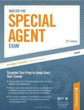 GSPCC special agent study guide