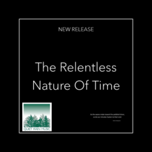 The Relentless Nature of Time