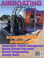 JanuaryFebruary 2020 Airboating Magazine