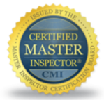 Certified Master Home Inspector Cleveland Ohio
