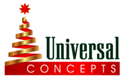 Universal Concepts logo