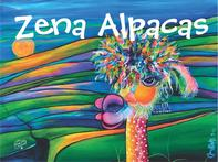 magical mystical zena alpacas