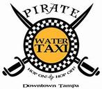 Pirate Water Taxi Donor Amazing Kidz Therapy 2nd Annual Charity Golf Tournament
