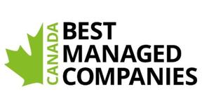 Canada's Best Managed Companies Website