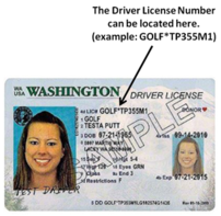 getting drivers license in washington