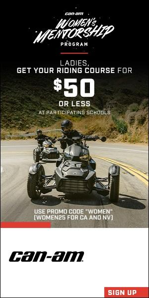 Can-Am Women's Mentorship Program