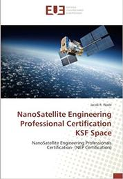 KSF Space NEP Certificate Book