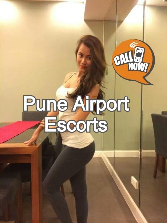 High-End Pune  escorts