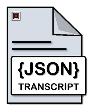 PESC JSON Transcript Standards Development Workgroup