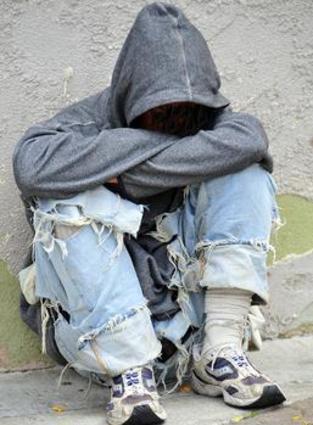 Homeless People Poetry