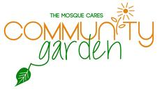 The Mosque Cares Community Garden