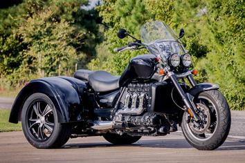 Motortrike for Motor trike troup texas