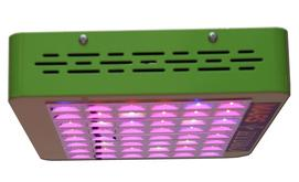 LED grow light perfect for your indoor growing