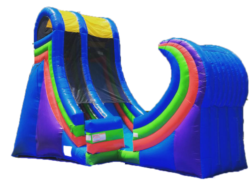 Cheap Water slide Rentals Chattanooga