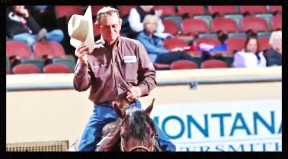 horse dual bobby patron lewis horses quarter heading championship jr jan point open also breeding
