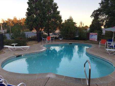 Linda Vista Motel, a great choice for Business Travelers or Families