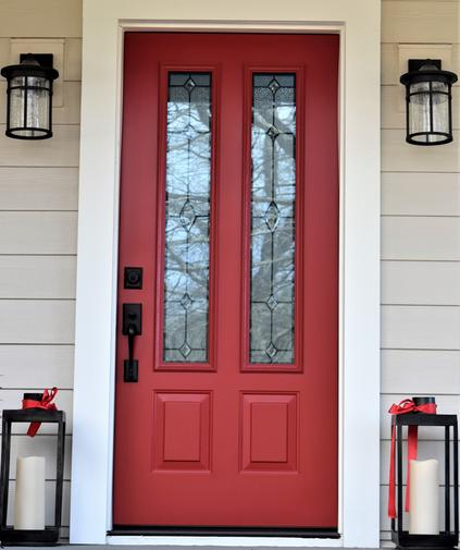 Provia Heritage Series Door Replacement