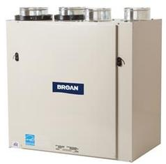 Broan HRV160T Air Exchanger