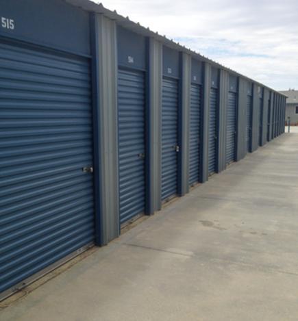 Stormax Self Storage Units Los Banos Ca 93635