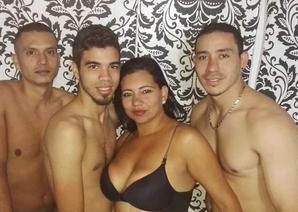 group sex cams, group sex web cam