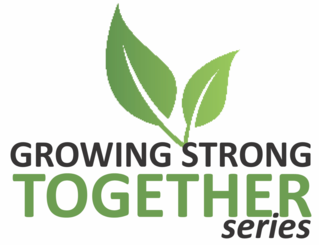 Growing Strong Together Series-Stories for Kids