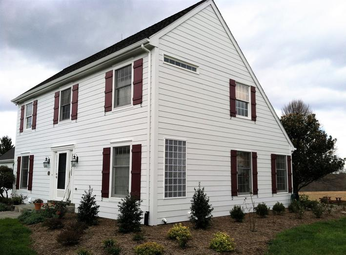 Hardie Siding Contractor Woodbine, MD After