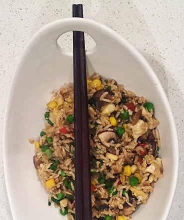 Skinny chicken fried rice ccuart Image collections