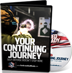Your Continuing Journey