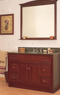 Kitchen And Bathroom Retailer And Design Center Dixie Cabinets - Bathroom vanities ocala fl