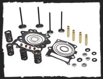 Cylinder Head Service Kit