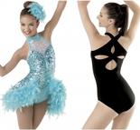 Dance Costumes, Dance Tights, Dance Apparel