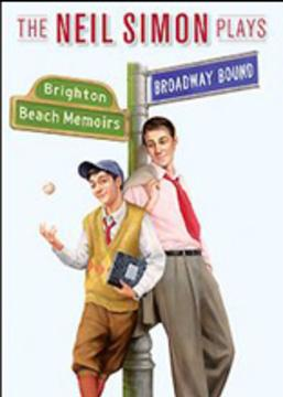 Theatre Guild of Hampden Presents Brighton Beach Memoirs