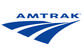 Amtrak Logo.