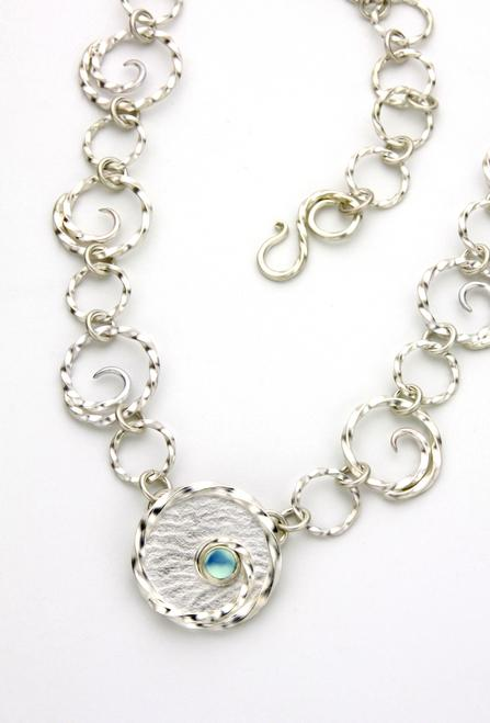 Carol Holaday - Aphrodite's Amulet - necklace