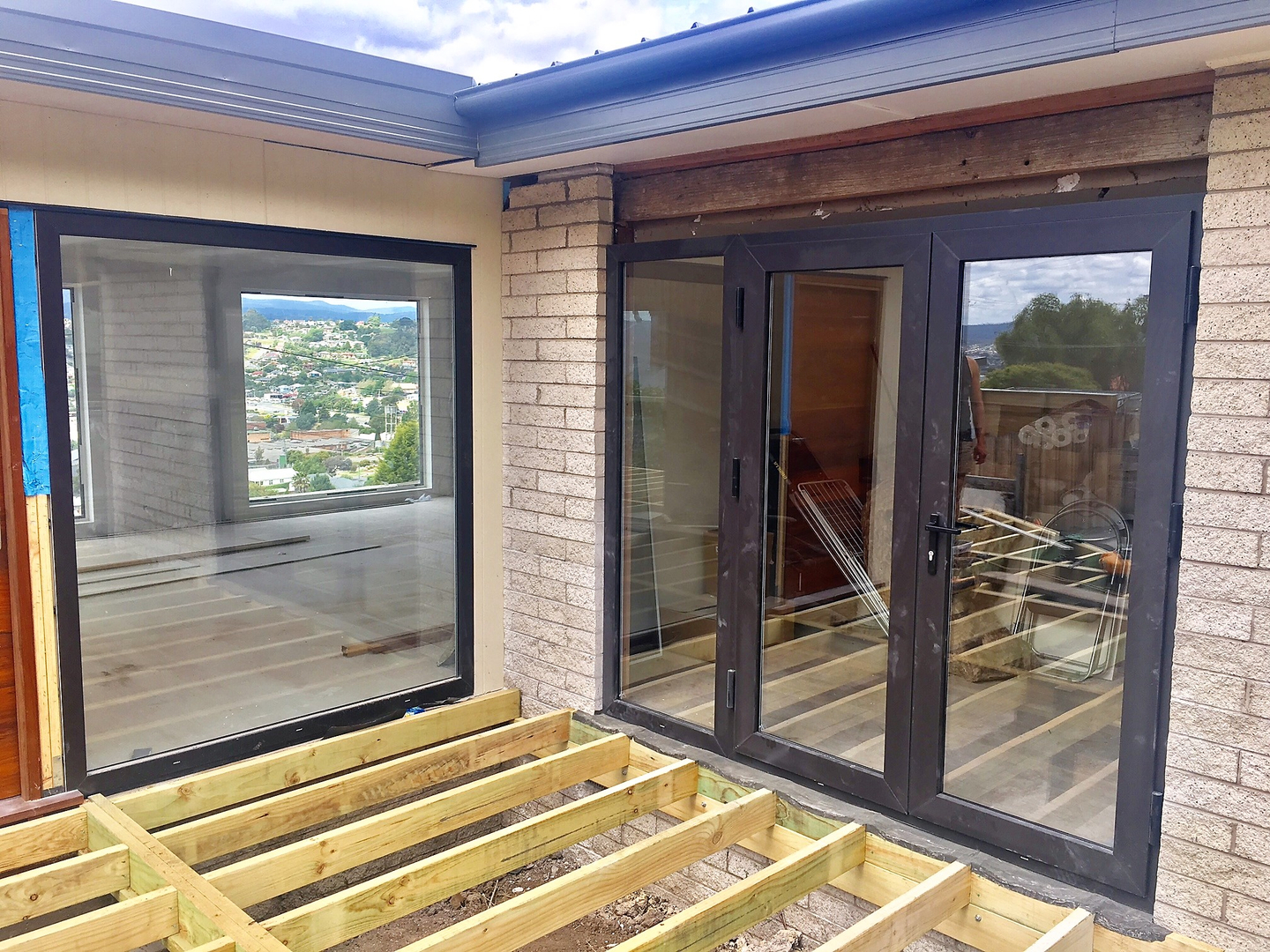 The best choice for Tasmania is our industry leading uPVC windows ...