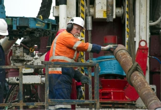 Online Certification & Training – Oil & Gas – Rig Safety
