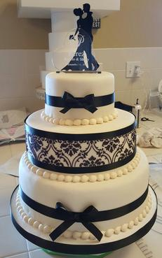 Were An All Accasion Cake Making Company